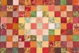 Patchwork Quilt Patterns Magnificent 48 Free And Easy Patchwork Quilt Patterns With Images My Happy