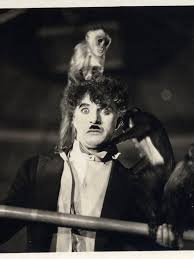 charlie chaplin films zoom circus 52