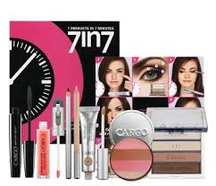 Get Gorgeous in 7 Minutes with <b>CARGO</b> | StyleCaster