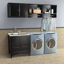 laundry sink vanity. Berkshire Laundry Sink Vanity By Foremost Contemporary-laundry-room U