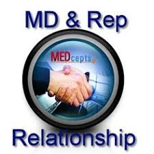 dont be a pushy medical sales rep doctors give their advice on how to get the best out of the sales rep clinician relationship medical sales representative jobs