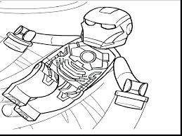 Lego Superhero Coloring Pages Avengers Coloring Pages Special Marvel
