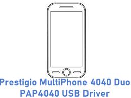 Download Prestigio MultiPhone 4040 Duo ...