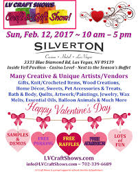 join us for a fun filled craft gift show in celebration of the uping valentine s day and from over 70 creative unique artists vendors