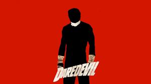 Wallpaper 4k Daredevil Abstract Art 4k ...