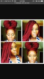 Spectacular Hairstyles Senegalese Twist New Medium
