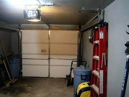 cost to install a garage door automatic garage doors cost installed how much does it to