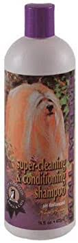 #<b>1 All Systems Super</b> Cleaning and Conditioning Pet Shampoo, 16 ...