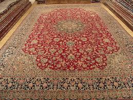 how to clean oriental rugs wool