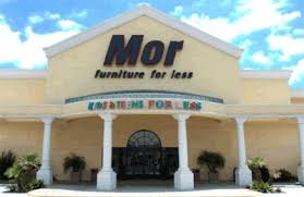 Spotted Fox $200 Voucher to Mor Furniture for just $49 WA OR