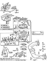 Briggs and stratton 402707 0241 01 parts diagram for carburetor