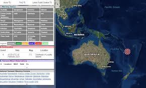 ***no tsunami currently affecting australia***. Yg Gup3obfpdrm