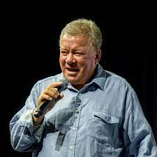 William Shatner oldest astronaut at 90 – here's how space tourism could  affect older people