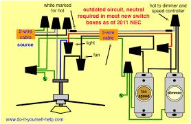 ceiling fan light kit wiring diagram maintenance pinterest fan wiring diagram for electric fan on a street rod at Wiring Diagram Of Electric Fan