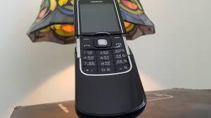 Điện thoại Nokia 8600 Luna Full Box Like New Chính Hãng - YouTube