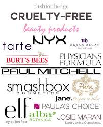 yarina valverde on twitter makeup brands that don t test on s t co zrquh0itmn vegan free beauty vegetarian conscious