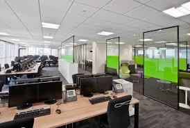 creative office spaces. Impressive Office Space Design 4397 Home Creative Fice Interior Decoration Decor Spaces