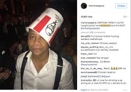 fried chicken bucket hat.  Fried Oh He Was Struggledancing As Well See On The Flip Do Better Cuba Intended Fried Chicken Bucket Hat