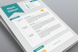 Designer Resume Templates Gorgeous MODERN Resume Template Flat 48% OFF Use Coupon RESUME48