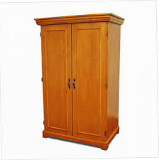 Portable Closet Rod Excellent Wood Wardrobe Closet Target Roselawnlutheran