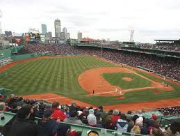 Fenway Seating Chart Pavilion Box Guide To Fenway Park Home Of The Red Sox Cbs Boston