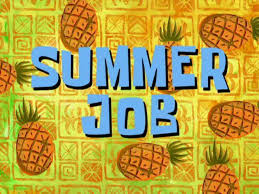 Tips On Getting A Summer Job The Dart