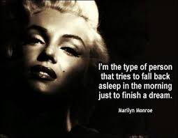 Marilyn Monroe Dream Quotes Best of 24 Best Marilyn Monroe Quotes Best Quotes