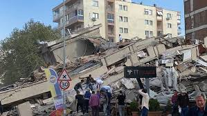 Look up earthquakes in your country, region or state! Strong Aegean Sea Earthquake Causes Havoc Topples Buildings In Turkey