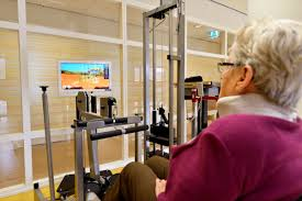 how to make strength training for the older person more fun how to make strength training for the older person more fun silverfit