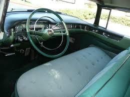 1954 CADILLAC COUPE DE VILLE 2 DOOR HARDTOP80995