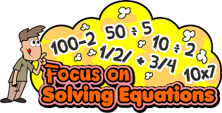 need help algebra rethink school if you could redesign school rethink school if you could redesign school either big picture focus on solving equation games activities