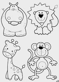 Small Picture Coloring Pages Toddlers Toddler With Printable For Preschoolers