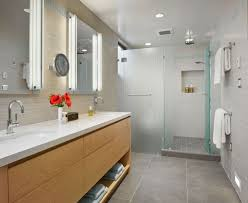 Bathroom Interiors The Glamour And Beauty Of Stylish Bathroom Interiors