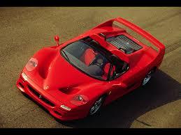 Supercars News: Ferrari F50 Super Car