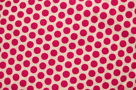 hot pink polka dot background. Modren Dot Hot Pink PolkaDots On White Background On Polka Dot T