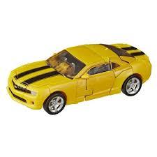 Transformers 4 bumblebee camaro chevrolet concept movie car. Buy Transformers Studio Series 49 Bumblebee Deluxe Autobot Robot Toy Collecticon Toys