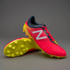 new balance boots. new balance youths furon 2.0 dispatch fg - bright cherry boots