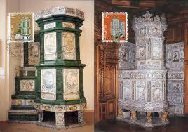 Details About Swiss Michel Nr1272 75 Mc Tiled Stove Kachelofen Hp60