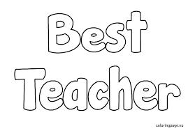 Teachers Coloring Pages Teachers Coloring Pages Top Free Printable