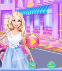 fashion doll s makeover apk screenshot