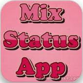 Mix Status App 1.0 APK Download - Android Social Apps