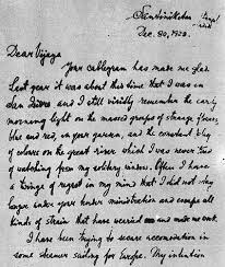 ripples in the waterfall and here s a letter from tagore to ocampo on 30