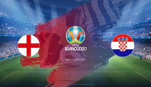 بث مباشر | مشاهدة مباراة إنجلترا وكرواتيا في كأس أمم أوروبا