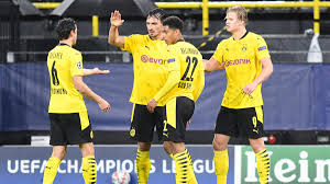Brugge vs. Borussia Dortmund on CBS All Access: Live stream Champions  League, how to watch on TV, odds, news - CBSSports.com