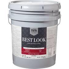 flat enamel interior wall paint