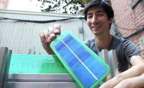 diy solar panel installation mounting frames kits philippines