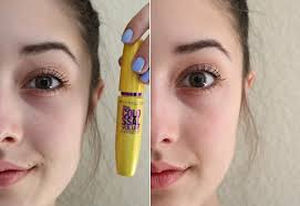 Maybelline Colossal Volum' Express Mascara #BestMascaraProducts ...