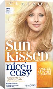 Nice And Easy Hair Colour Chart South Africa Clairol Nicen Easy Page