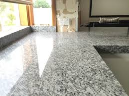 Granite Kitchen Benchtops Oriental White Granite Kitchen Benchtop Install Granite