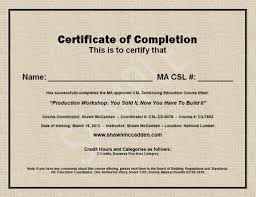 free training completion certificate templates ceu certificate template sample ma csl ceu course completion
